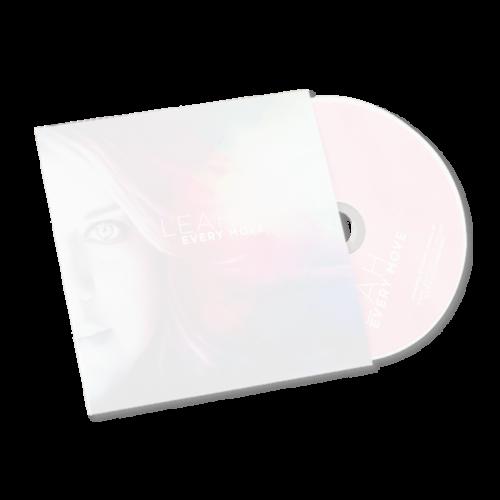 Music CD Design & Printing