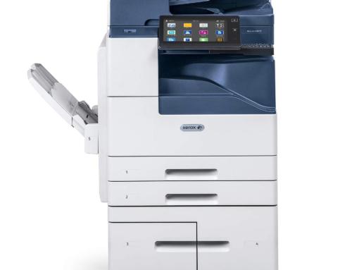 Xerox AltaLink B8055 A3 Mono Laser Multifunction Copier